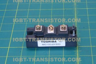 Picture of Part MG100J2YS50