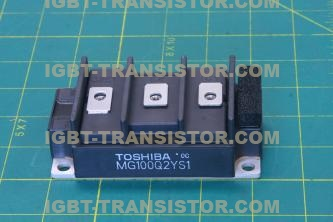 Picture of Part MG100Q2YS1
