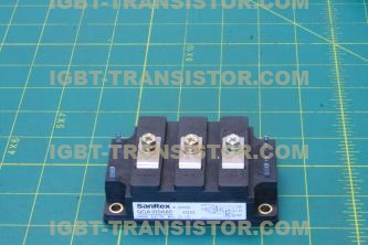 Picture of Part QCA100A60