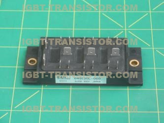 Picture of Part 6MBI30L-060