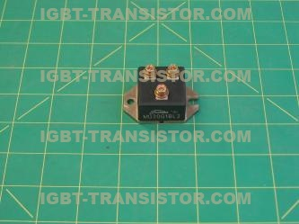 Picture of Part MG30G1BL2