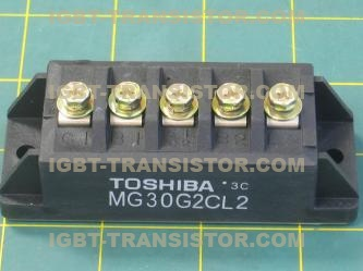 Picture of Part MG30G2CL2